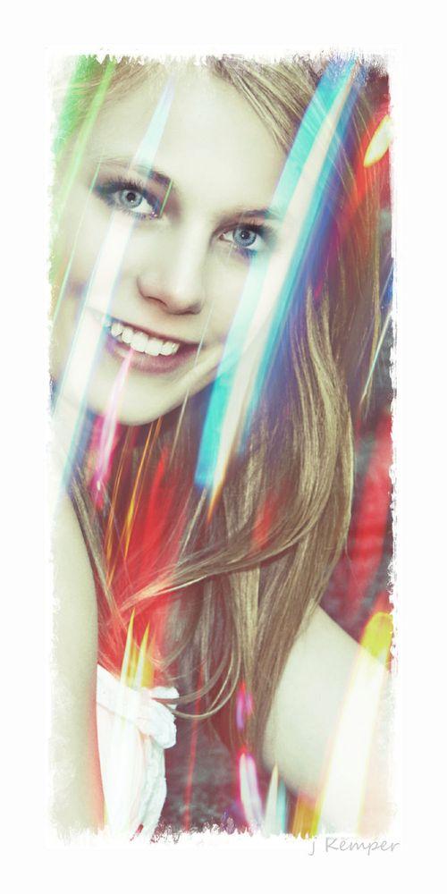 - farbenfroh -
