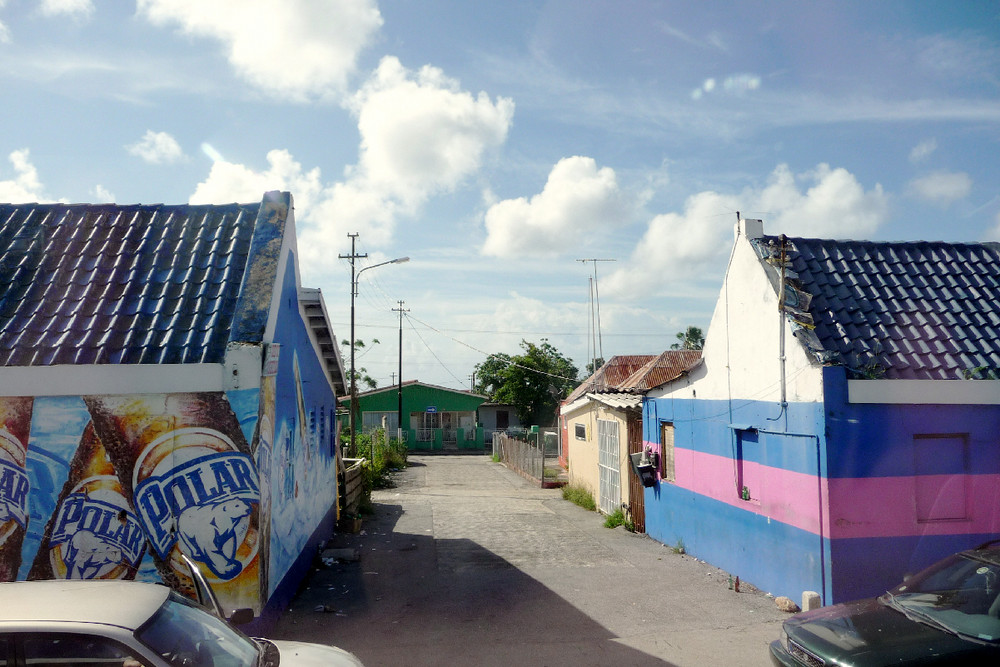 Farbenfrohe Karibik (2)