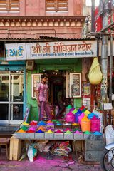 Farbenhandel