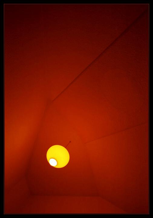 Farbenlehre / Lektion1: orange rockt