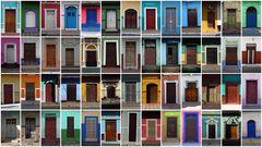 Farbenpracht Granadas