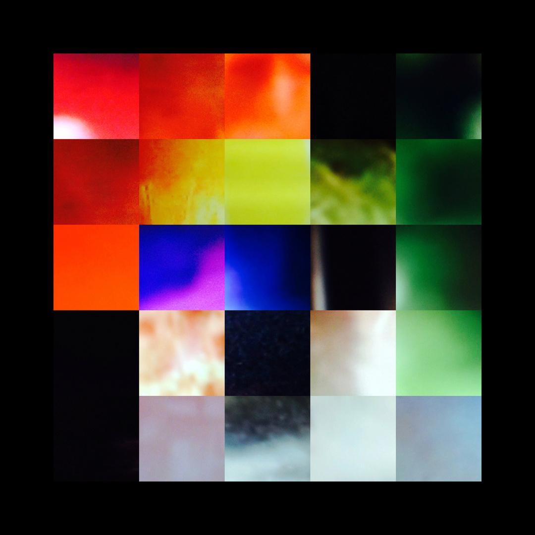 Farbensiel