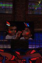 Farbenspiel im Licht
