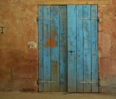 Farbenspiel in Roussillon - Reload