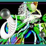 Farbenspiel und Formen