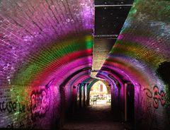 Farben...tunnel
