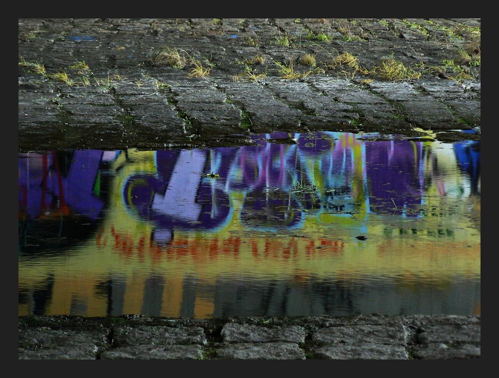 Farbgepantsche