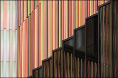farbige Linien