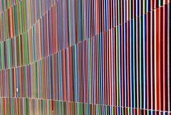 Farbschachtel im Museumsviertel