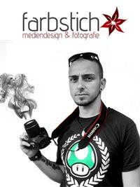 Farbstich Fotografie