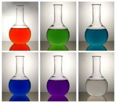 Farbstoffchemie
