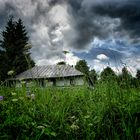 Farmhouse (Moldova - Romania)