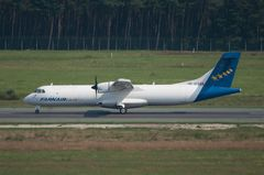 Farnair Europe Aerospatiale ATR-72