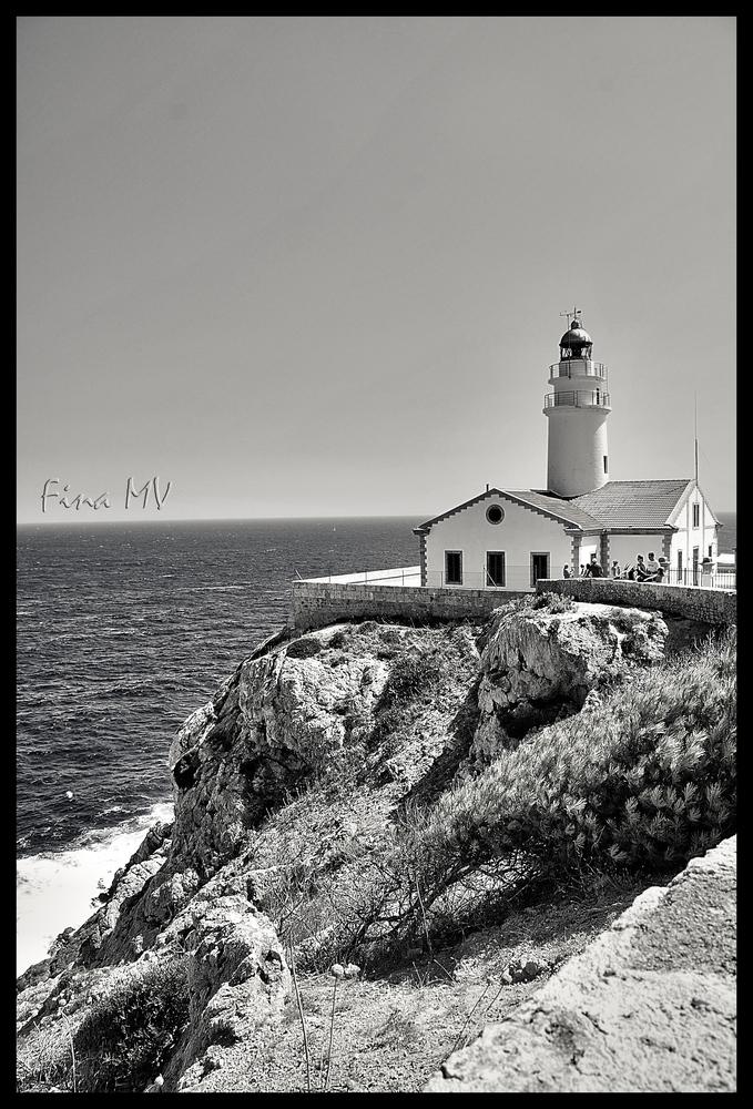Faro de Cala Ratjada