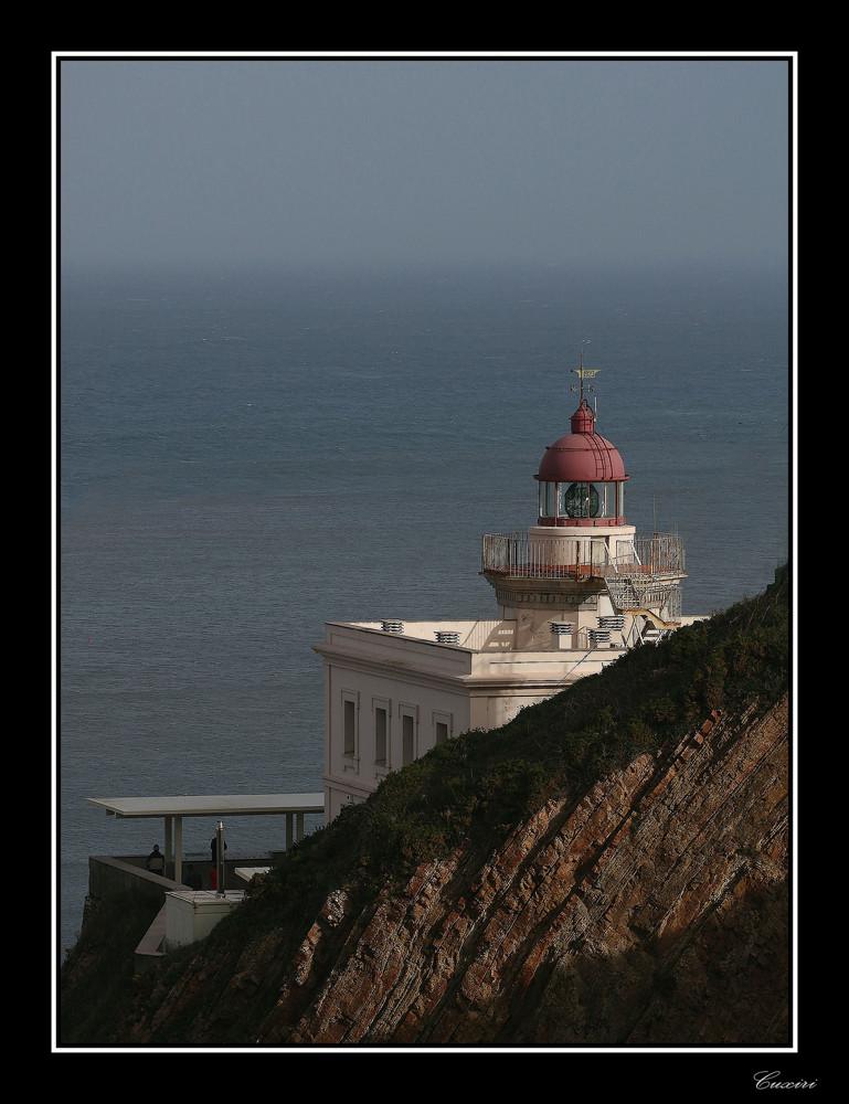 Faro de Gijon