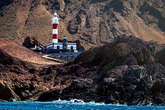 Faro de Teno I
