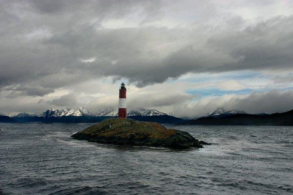Faro del Fin del Mundo, Tierra del Fuego, Argentina