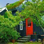 Faroe islands: Torshavn