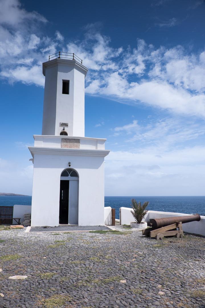 Farol de D. Maria Pia Leuchtturm