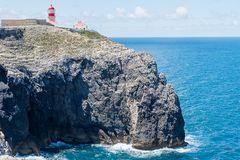Farol do Cabo de São Vicente, Portugal