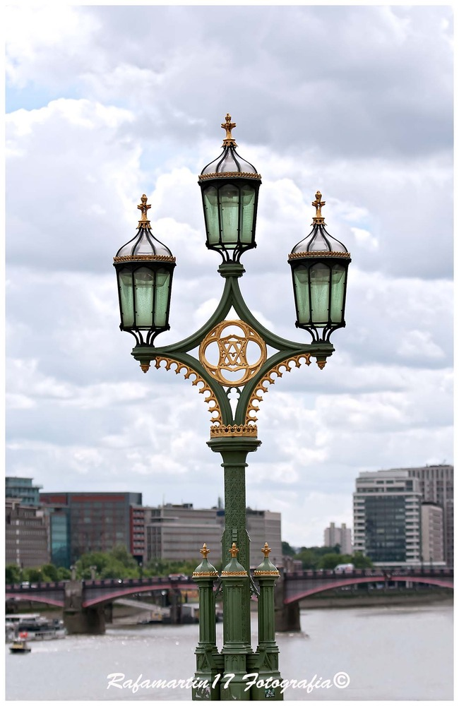 Farola 3 (London)