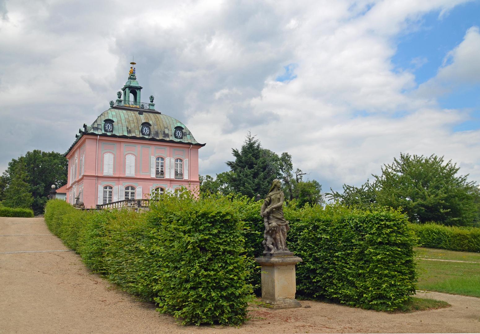 Fasanenschlösschen Moritzburg