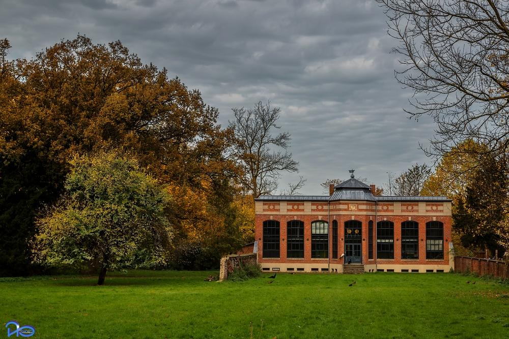 Fasanerie Schloss Westerwinkel