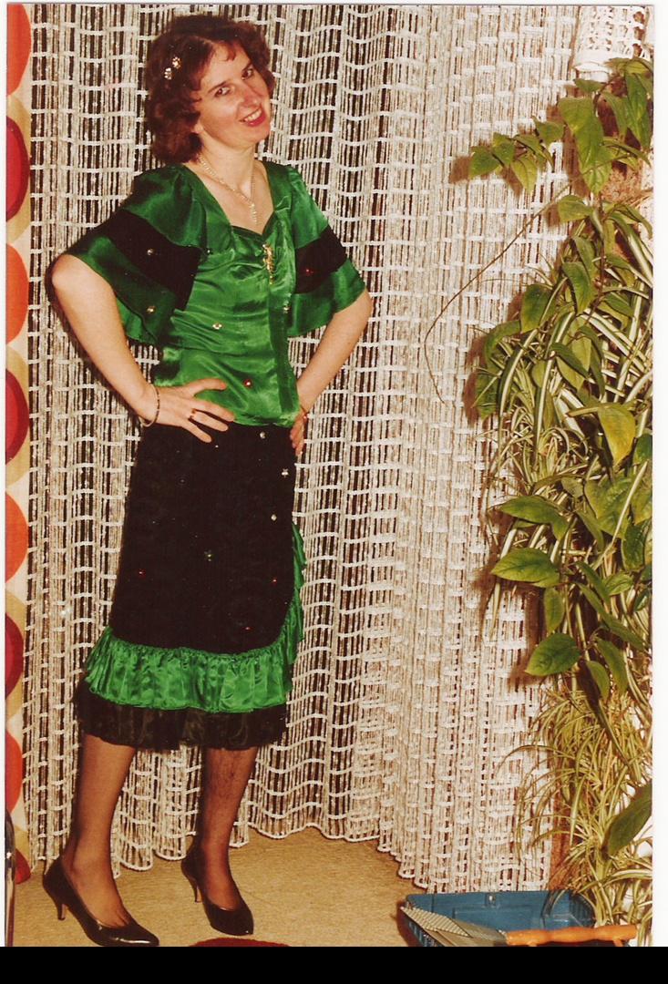 Fasching 1987