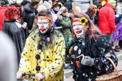 FASCHING im DUO WdS