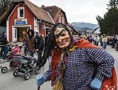 Fasching in Gratwein-Straßengel 2015 (6)