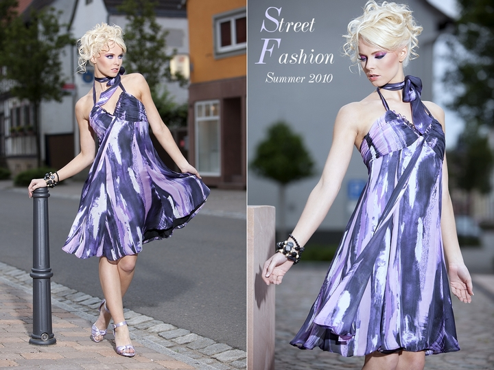 Fashion......