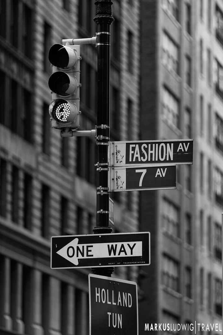 Fashion Ave.