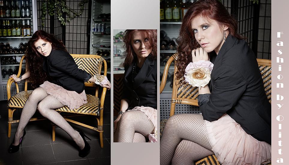 Fashion by Olitta