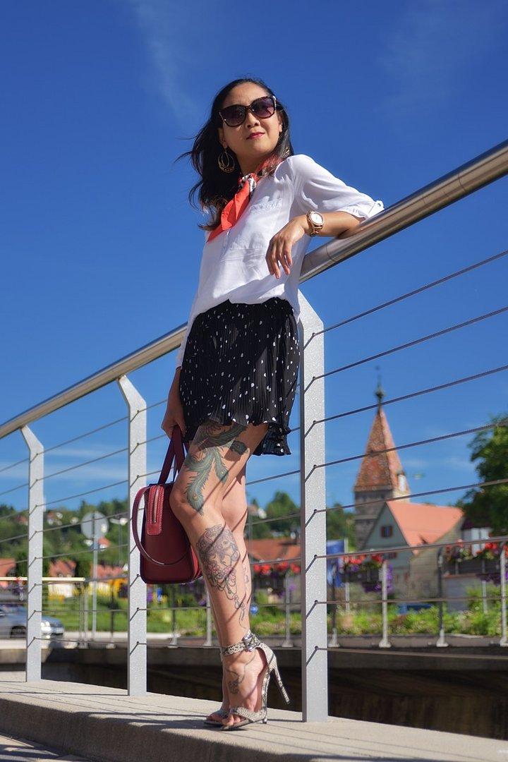 Fashion Chic(k)