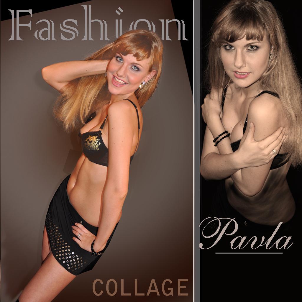Fashion Collage II