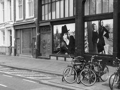 Fashion in Rotterdam