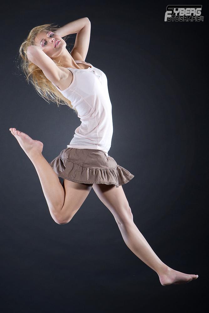 Fashion Jump - Trampolinshooting