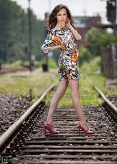 Fashion on Rail