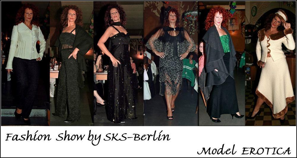 Fashion Show vom 02.06.2007