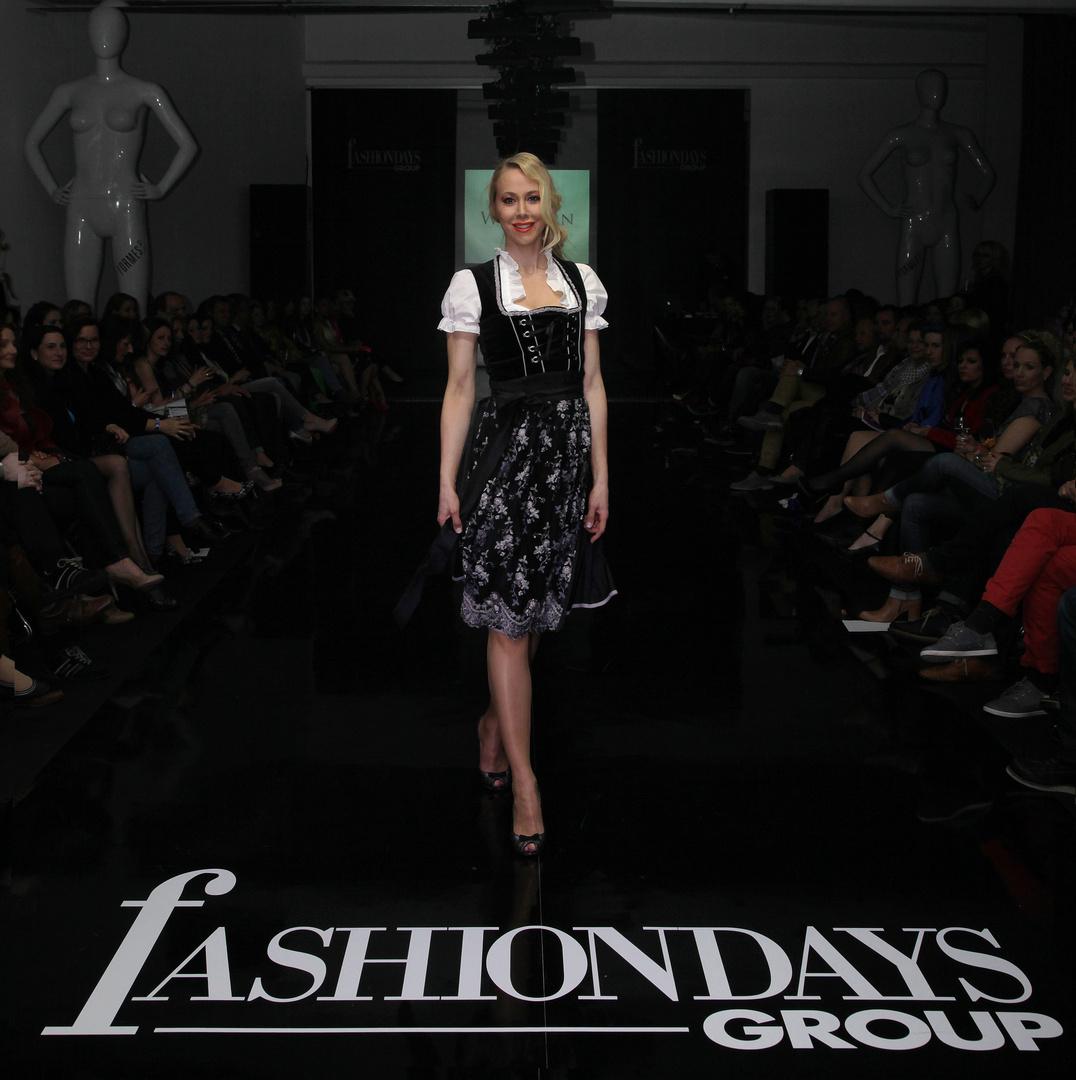 FashionDays 2012 Nürnberg