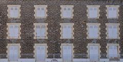 Fassade Biariz, Frankreich