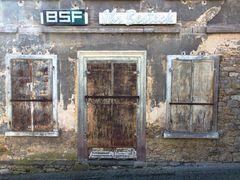 Fassade BSF