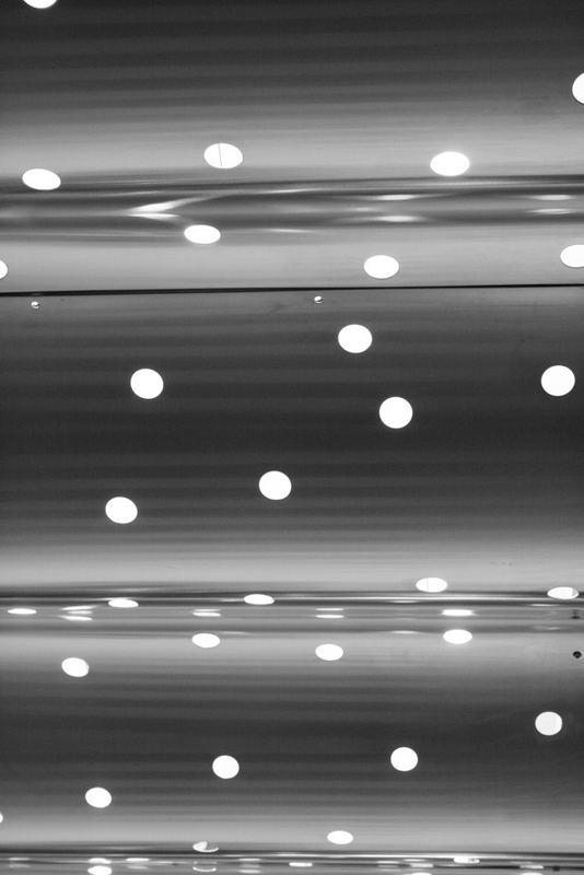 Fassade des Lichts
