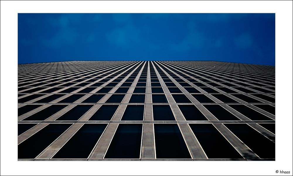 Fassade Highlight Tower MUC