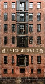 Fassade MICHAELIS & CO