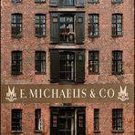 Fassade MICHAELIS & CO