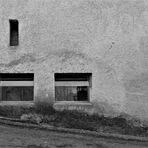 Fassaden Detail