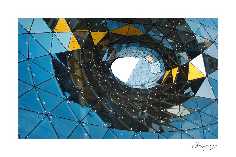 Fassaden-durch-Blick
