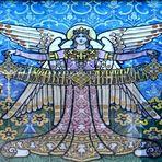Fassaden-Engel