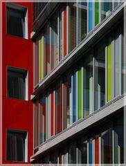 Fassaden -Farbe pur- 2